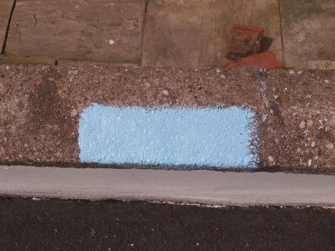 Hawaiian Blue6 paint choice #7
